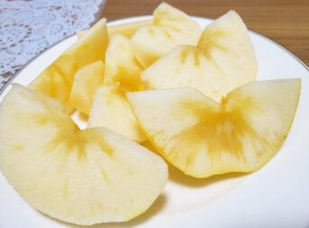 蜜腺リンゴ