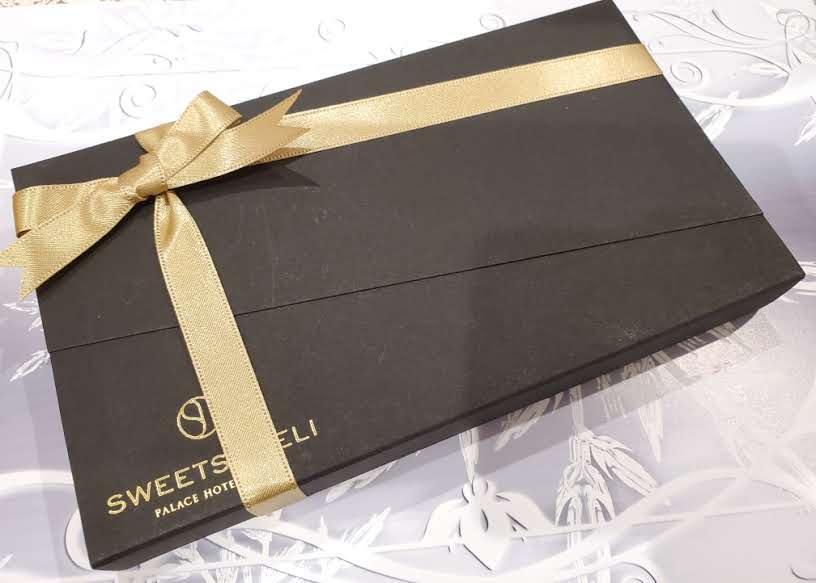 ita chocolate