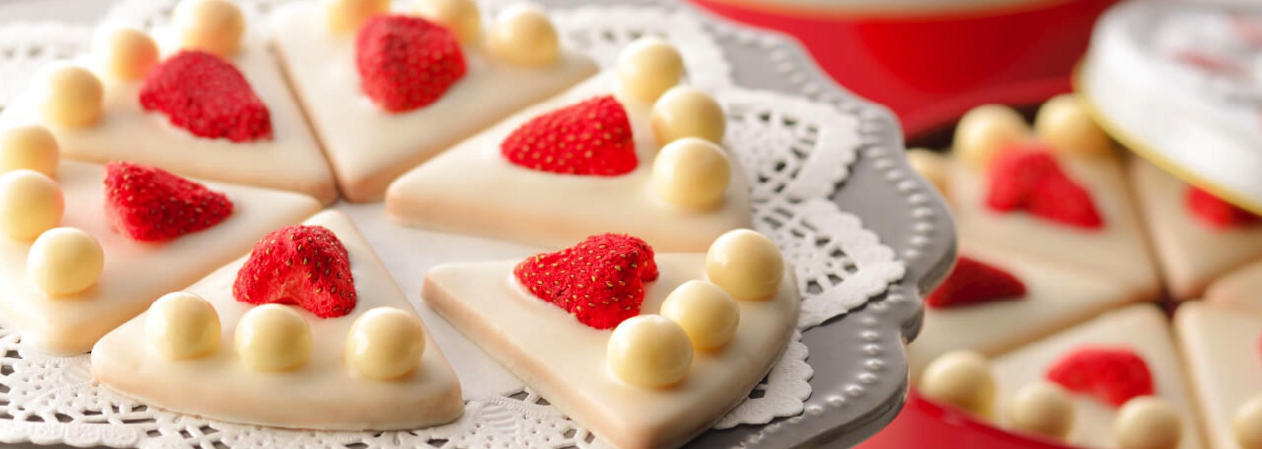 Cake Sablé