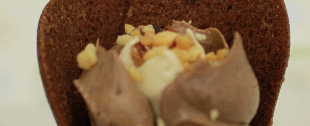 tuliprose Caramel nuts