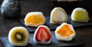 benzaiten fruit daihuku